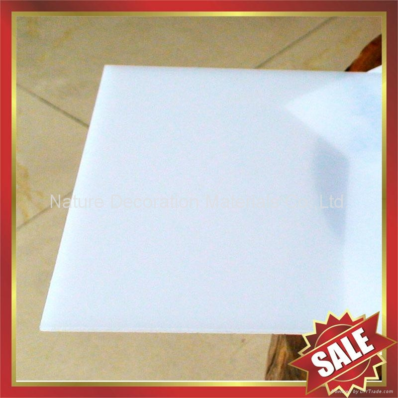 polycarbonate pc roofing sun solid sheet sheeting panel board panel plate 3