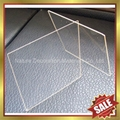 PC polycarbonate solid roofing sheet sheeting panel plate board 2