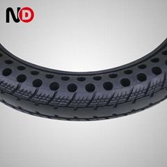 免充气轮胎 12x1.5