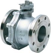 Q41 Flanged Ball Valve 2PC Flanged ball valve 2