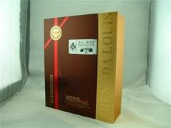 供應精美葡萄酒禮盒