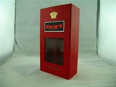 创意红酒礼盒定制