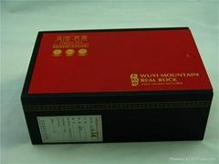 茶葉禮盒設計