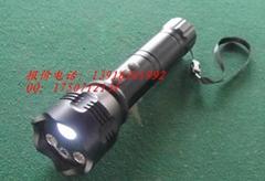 RW5150攝像led防爆電筒