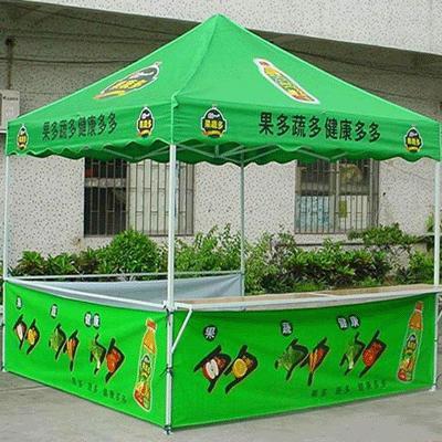 Foldable promotiona tent pop up tent 2