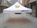 Foldable promotiona tent pop up tent 4