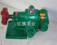 KCB小流量齒輪泵