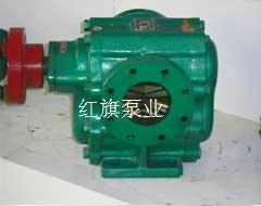 KCB无阀齿轮油泵