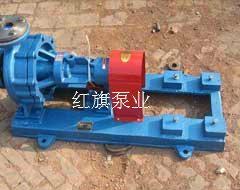 RY型风冷式高温油泵