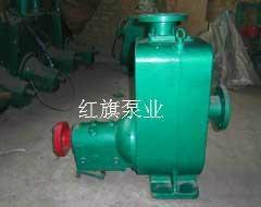 CYZ离心式自吸油泵