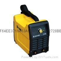 成都時代焊接便攜式焊機TAZ2100