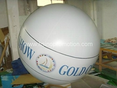 China Inflatable Helium Balloon