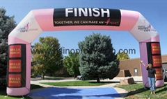 Inflatable Advertising A