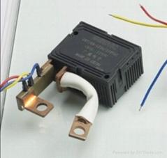 磁保持繼電器
