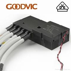 100A 3項 磁保持繼電器