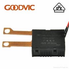 小型磁保持继电器