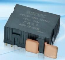 防尘防水高质量磁保持继电器