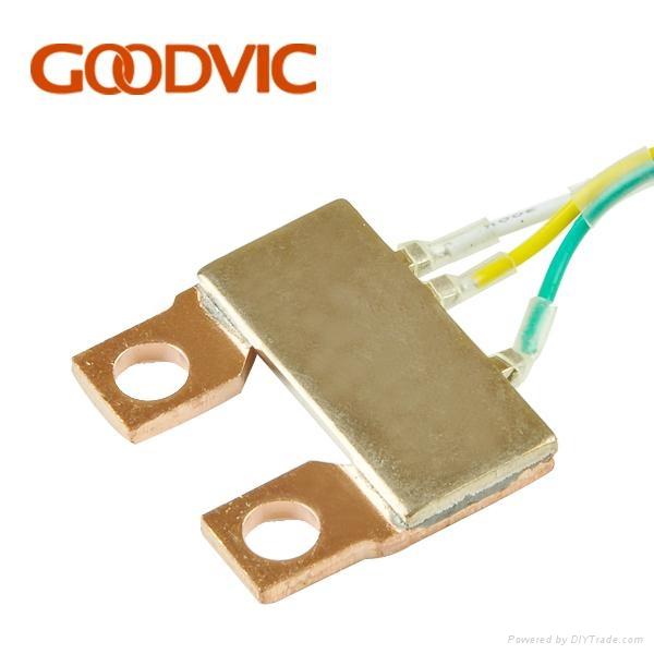 Shunt resistor / Shunt sensor 3