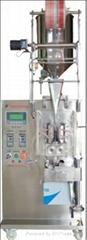 DXDL-100液体包装机