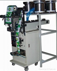 DXDKS-100数粒包装机