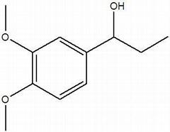 1-(3,4-二甲氧基苯基)-1-丙醇