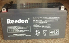 铅酸蓄电池12V