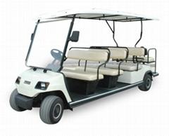 蘇州電動觀光車
