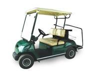 江蘇高爾夫球車