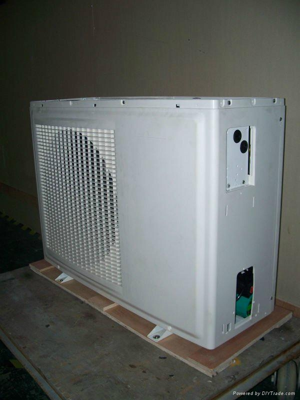 minni air source water heater 1