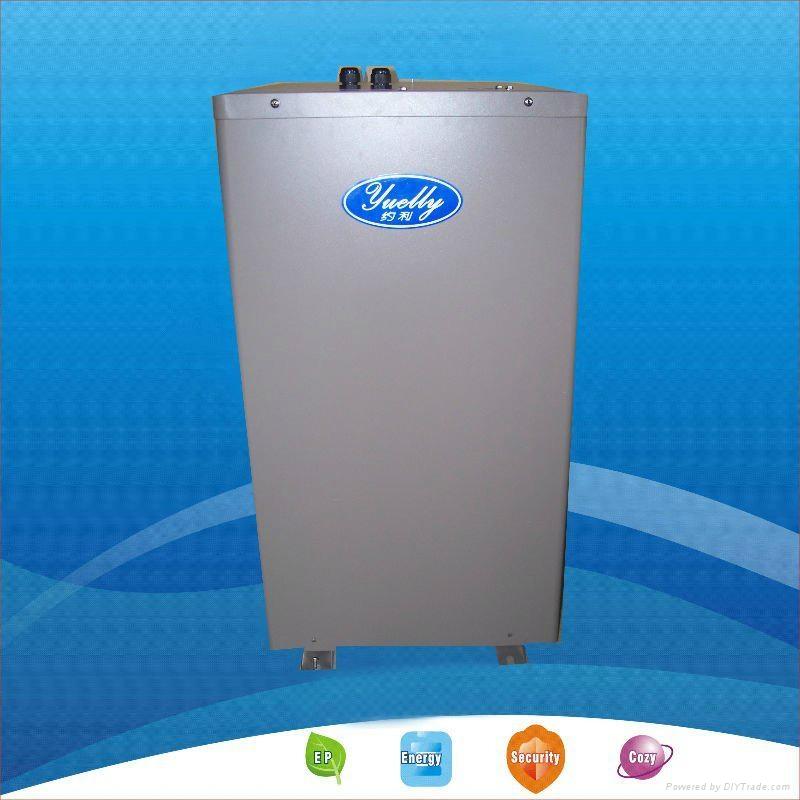 water to water heat pump 1
