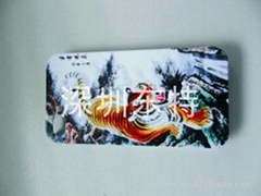 Shenzhen color printing, mobile phone shell