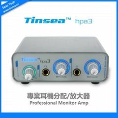 Tinsea hpa3高保真耳机放大器