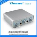Tinsea hpa3高保真耳机放大器 2