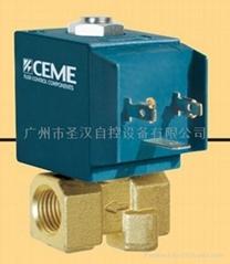 离子切割机水处理设备专用电磁阀
