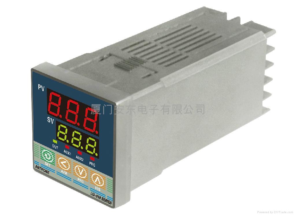 安东LU-916K记忆型温控表 1