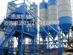 供干粉砂漿生產線