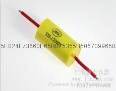 電焊機專用CBB20音頻電容器