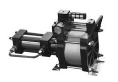 制冷剂增压泵