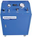 氮氣高壓增壓設備 1
