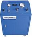 氮氣高壓增壓設備