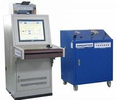 cng改装气密性检测设备
