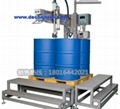 pallet filling equipment