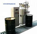 Drum Filler 200L Liquid Filling Machine