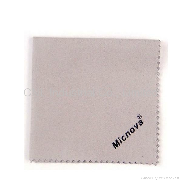 microfiber screen cleaner for camera, cellphone,glasses, tablet pc, computer,etc 3