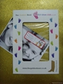 Photo frame with magnetic for refrigerator, good for home decoration and gift