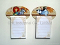 Promotion gifts self-adhesive magnetic