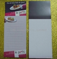 notepad,magnetic notepad,self-adhesive notepad with customized shape and print