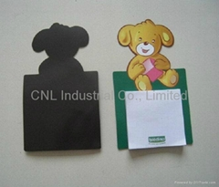 notepad,magnetic notepad