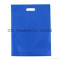 Heat Sealed Non-Woven Exhibition Bag 8