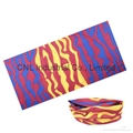 Multifunction seamless bandana